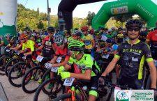 La Copa Diputación Jaén BTT Maratón 2017 ya conoce a sus ganadores