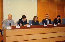 La UJA acoge un congreso sobre el papel educativo y social del deporte