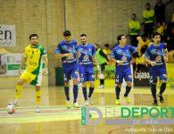 El Peñíscola mata al Jaén FS con el contragolpe