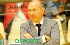 Dani Rodríguez, premiado por la Asociación Nacional de Entrenadores de Fútbol Sala