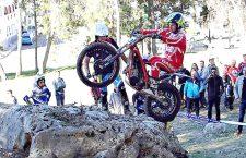Moral refrenda su título de campeón de Andalucía en Alhaurín de la Torre