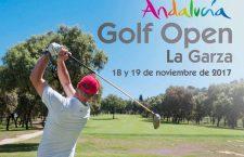 Un centenar de jugadores se citan en el Andalucía Golf Open La Garza