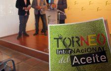 Presentado el I Torneo Internacional Hockey del Aceite de Alcalá la Real
