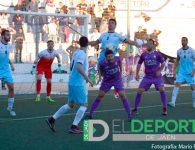 Un buen Villacarrillo logra sumar un punto ante el Real Jaén