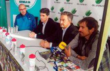 El I Rally BTT de Navidad de Jaén contará con 200 participantes el 23 de diciembre