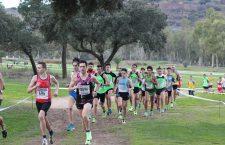 La Garza acoge este domingo su XIX Campo a Través con 1.780 atletas inscritos