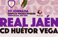 El Real Jaén volverá a jugar a las 12.00 horas en La Victoria