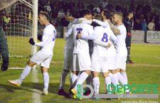 El Real Jaén disputará un amistoso con el Granada B el 29 de diciembre