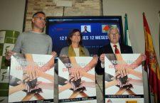 Balance positivo de '12 maratones en 12 meses' a beneficio de AJDEM