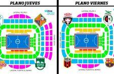A la venta las entradas para la Copa de España