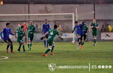 Empate sin goles que sirve de poco para Mancha Real y Linares