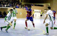 El Real Betis se lleva el duelo andaluz en el Sebastián Moya