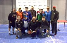 Aspadel Jaén cerró la temporada con el Campeonato Provincial Absoluto por equipos