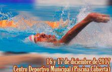 La Carolina acogerá este fin de semana el XXI Campeonato de Andalucía de paranatación