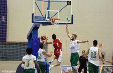 Los jiennenses de la liga EBA afrontan la última jornada liguera en 2017