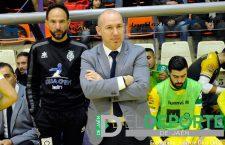 """Rodríguez: """"Todo vuelve estar muy ajustado y queremos terminar el año bien"""""""