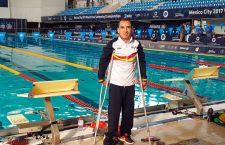 Martínez Tajuelo, preparado en México para su cuarta cita mundialista
