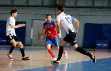 Empate con muchos goles del Mengíbar FS en Tenerife