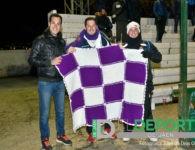 La afición en el Sebastián Barajas (Real Jaén 6-0 Melistar)