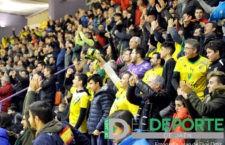 El Jaén FS pone a la venta las entradas para la semifinal de la Copa del Rey