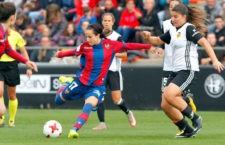 María Alharilla vuelve a la Selección