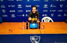 Arturo Cordero se marcha del Linares Deportivo