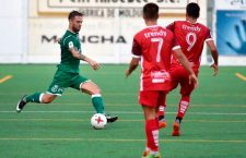 Bauti deja de formar parte del Atlético Mancha Real