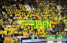 Jaén es la segunda provincia que más abonos ha adquirido para la Copa de España