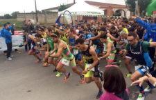 El IV Circuito Provincial de Duatlón-Cross de la Diputación registró más de 630 participantes