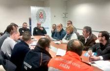 El Ayuntamiento de Jaén anuncia el dispositivo especial de Tráfico y Seguridad para la 'San Antón'