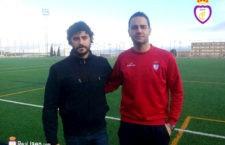 El Real Jaén incorpora a Antonio Martín como entrenador de los porteros del primer equipo