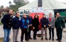 La Feria del Corredor volverá a ser punto de encuentro para la Carrera de 'San Antón'