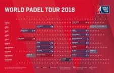 El Jaén Open de World Padel Tour se celebrará del 21 al 27 de mayo