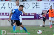 José Manuel tampoco seguirá en el Linares Deportivo