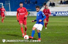 El Linares Deportivo vence en casa al Maracena