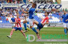 El Torredonjimeno-Linares se disputará el domingo por la tarde