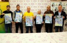 Jaén FS y Jaén Square presentan el Triangular Solidario a beneficio de ALES