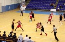 Los jiennenses de la Liga EBA viajan esta semana a Málaga para afrontar una nueva jornada liguera