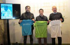 El XVI Memorial Quico Álvarez reunirá a un centenar de promesas del fútbol jiennense