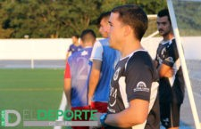 El Martos CD anuncia la incoporación del técnico Rafa Perales