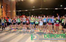 La 'San Antón' volverá a contar con una colección de atletas de primer nivel