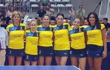 El Tecnigen Linares buscará en Ibiza una victoria ante un rival directo en la Superliga Femenina