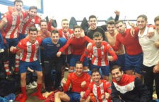 Merecida victoria de la UDC Torredonjimeno frente al Vélez CF