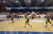 Buenos resultados para los jiennenses en el inicio de la segunda fase de la Liga EBA