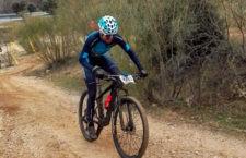 Triki Beltrán ya piensa en la Vuelta a Córdoba BTT tras vencer en su categoría del Maratón Sierra Oeste