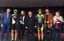 La Andalucía Bike Race arranca en Linares con 750 participantes