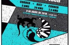 Abierto el plazo de inscripción para participar en el I Duatlón Ciudad de Jaén