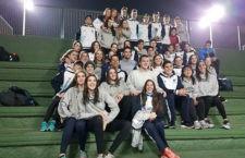 El CN Santo Reino, tercero en el XVIII Trofeo CN Almería