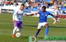 El Linares Deportivo se lleva por la mínima el duelo provincial ante el Real Jaén