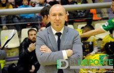 Rodríguez: «Buscaremos la victoria desde el primer minuto»